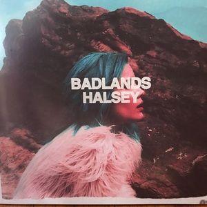 Halsey Vinyl